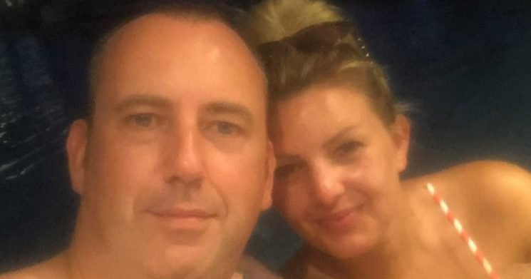 Fans say Mark Williams should have his own reality show after Dubai antics
