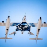 Virgin Galactic will be in space in 'weeks not months', Richard Branson reveals