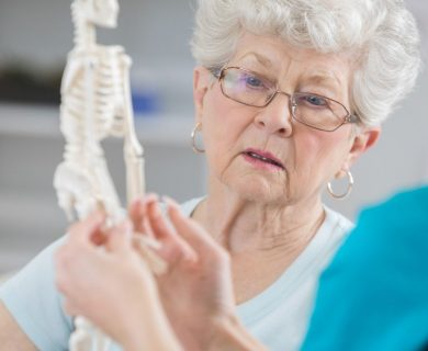 How osteoporosis affects three million Brits — and why it can prove fatal