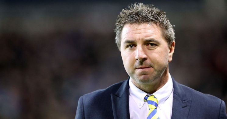 "Steve Price says ""brutal"" honesty helped Warrington recover from Wembley woe"