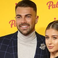 Love Island's Georgia Steel and Sam Bird split hours after loved-up display