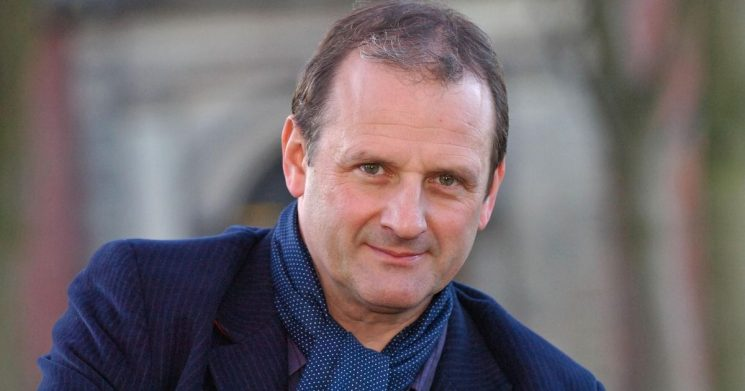 Radio 2's Mark Radcliffe reveals he needs treatment for cancer