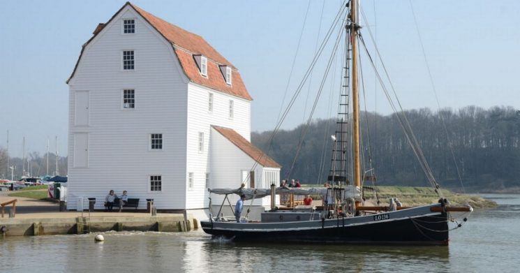 Top things to see in Suffolk town for a pretty weekend getaway