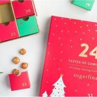 Sugarfina's New Advent Calendar Is the Sugar Rush You Need This Holiday Season