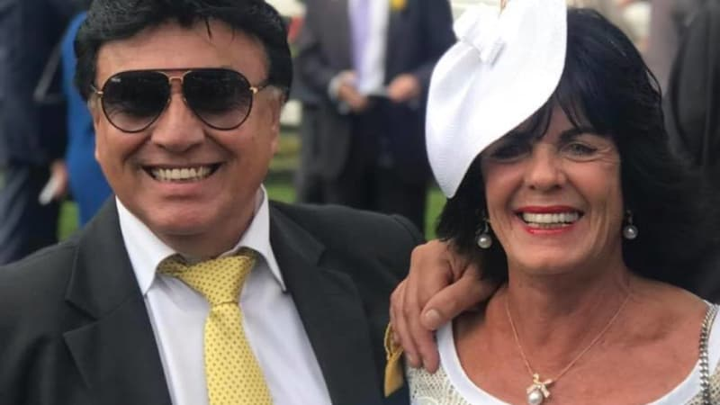 'I just want to hear Gai's voice again': Tragedy puts racing in perspective for Everest owner