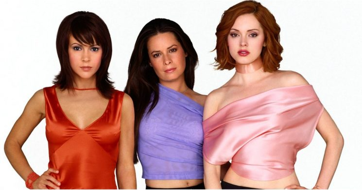 Charmed Is Getting Rebooted, but Where Is the Original Cast Now?