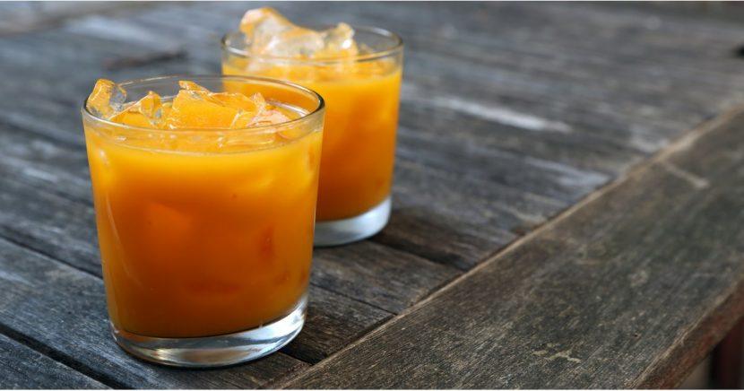 Pumpkin Juice Is a Wizard's OJ