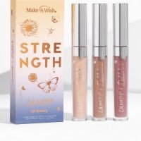 ColourPop Is Launching A Make-A-Wish Makeup Collection Designed By A Young Girl Who Is Battling Cancer
