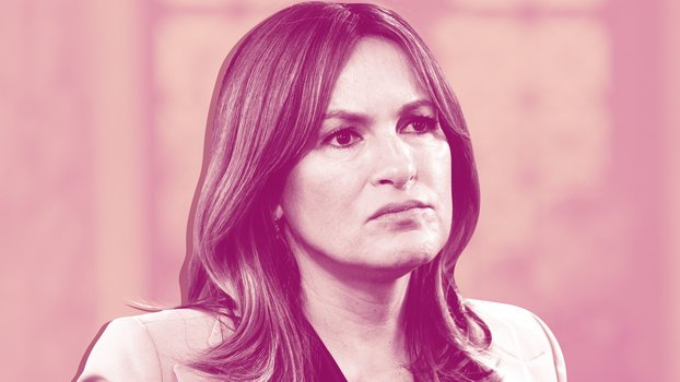 For Some Assault Survivors, Law & Order SVU Is Surprisingly Healing