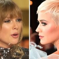 Katy Perry Explains Why She 'Liked' Taylor Swift's Instagram Post