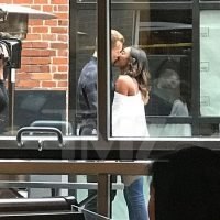 Colton Underwood Making Out With Suitor During Filming of 'The Bachelor'