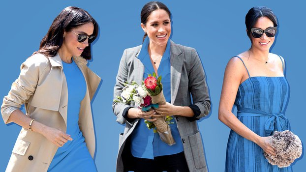 Meghan Markle's Ethical Fashion Choices Might Just Save the Planet