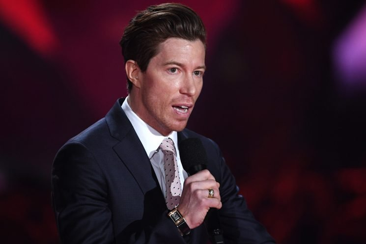 Shaun White apologizes to Special Olympics for 'insensitive' Halloween costume
