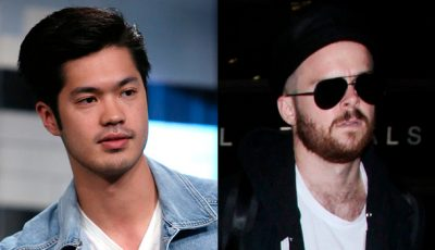 '13 Reasons Why's Ross Butler Denies Any Involvement In Plot To Murder Frances Bean Cobain's Ex