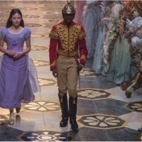 Why The Nutcracker and the Four Realms Is the Perfect Movie to Kick Off the Holiday Season
