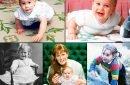 Royal Family Baby Photos