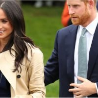 Meghan Markle Proudly Wore a Pasta Necklace Given to Her by a Cute Kid