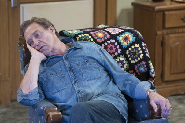 Roseanne Barr Reacts To Her Character's Fate Being Revealed On 'The Conners' Premiere