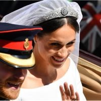 How British Royal Brides Nailed the Wedding Day Tiara