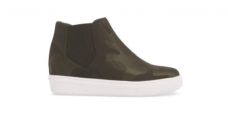 These Steve Madden Wedge Sneakers Are the Perfect Shoe for All-Day Wear