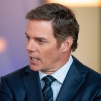 That time Fox's Bill Hemmer found a scorpion in his apartment