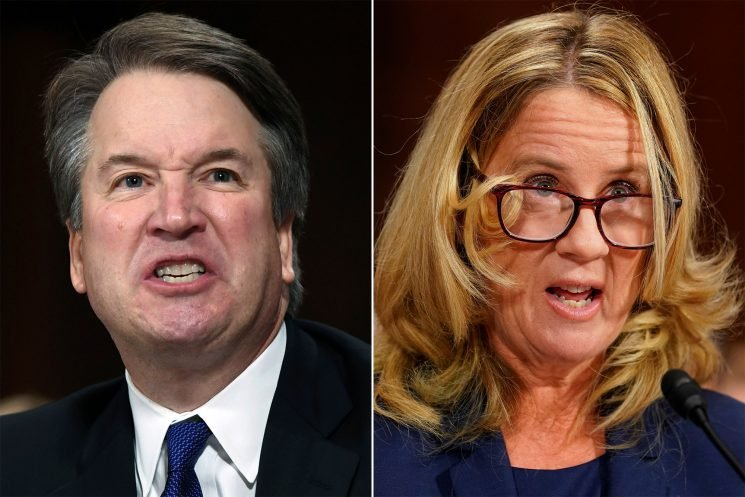 Why the FBI hasn't interviewed Kavanaugh or Ford