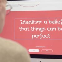 This new font could actually improve your memory