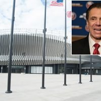 'Pure pay-to-play' after Cuomo donor lands $1B Coliseum contract