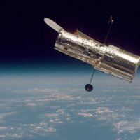 NASA confirms Hubble Space Telescope is working again