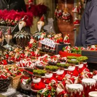 You can currently get day trips to Bruges to see its Christmas markets from £49