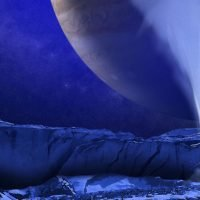 Jupiter's moon Europa has ice castles that could make missions 'treacherous'