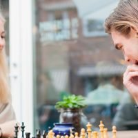 New dating app launches to help chess players find a date