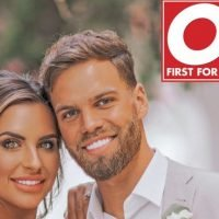Inside Jess Shears and Dom Lever's tiny but stunning wedding