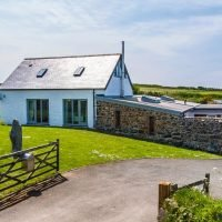 Why Pembrokeshire needs to be on your radar for an idyllic family staycation