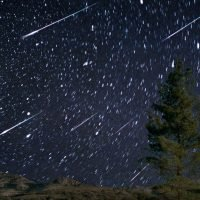 Best meteor showers in autumn 2018 – top tips to spot shooting stars