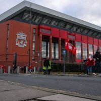 Liverpool chief executive Peter Moore reveals new plans for Anfield