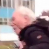 Elderly man screams 'I'm too old' as yob throws him to floor in sickening attack