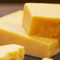 Dr Miriam Stoppard – 'Full-fat cheese can CUT your cholesterol'