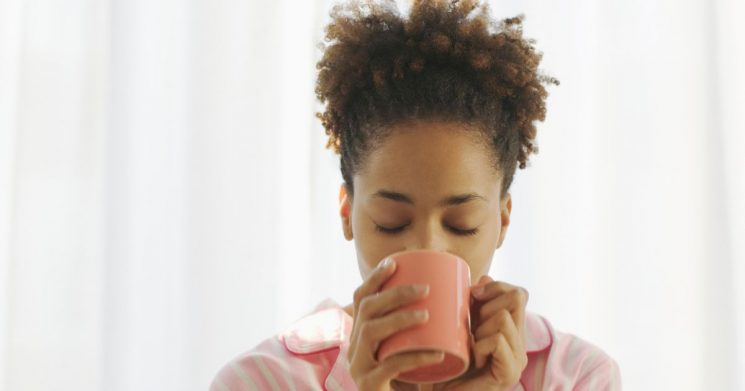 Truth about whether it's actually safe to drink coffee when pregnant or not