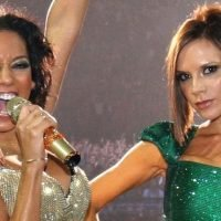 Mel B 'tells Victoria Beckham to f*** off in phone row over Spice Girl reunion'