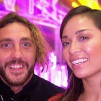 Strictly Come Dancing bosses 'locked in crisis talks over Seann Walsh's future'