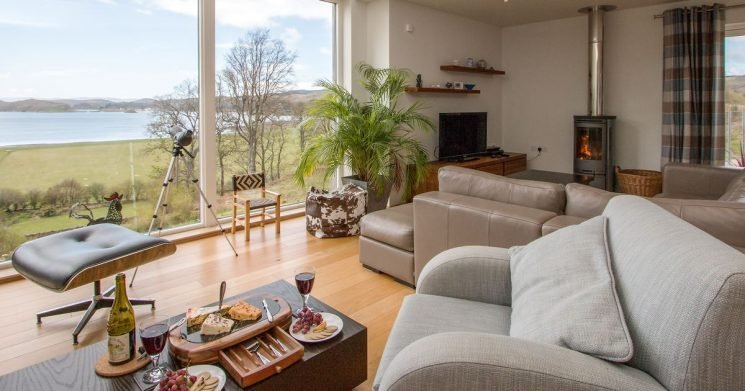 Cottages.com launches sale on luxury cottages with hot tubs and epic views