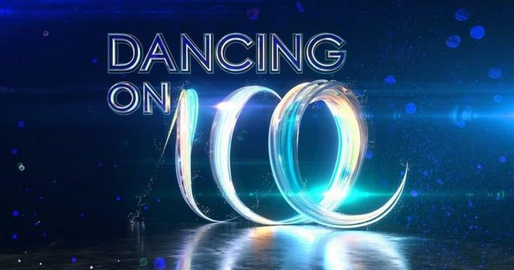 Dancing On Ice's first two official contestants revealed – but one has a problem