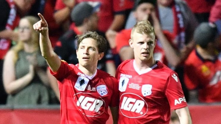 Beaten but not broken, Sydney FC move on quickly from FFA Cup shock
