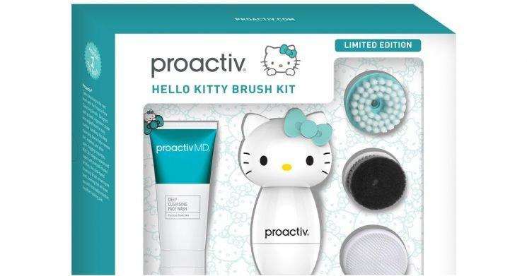 Attention, Hello Kitty Fanatics: Your Skincare Dreams Have Just Come True