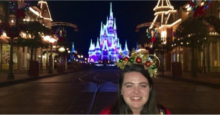How to Be the Very Last Guest in Disney World at the End of the Day
