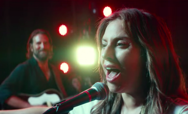Here's How To Stream The 'A Star Is Born' Soundtrack So You Can Keep Singing
