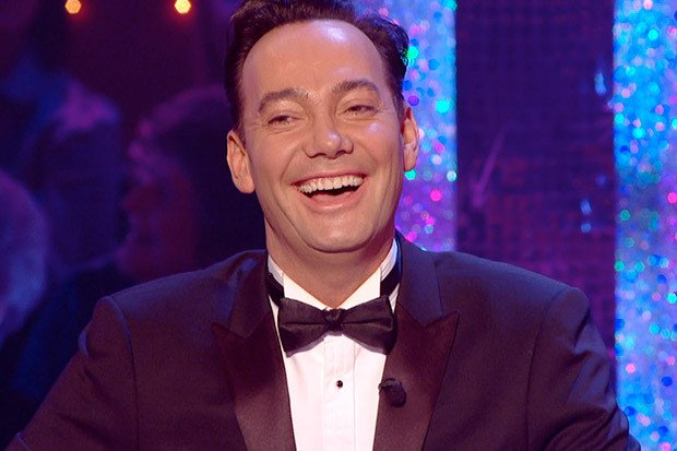 How old is Craig Revel Horwood, what's the Strictly judge's net worth and who's his boyfriend?