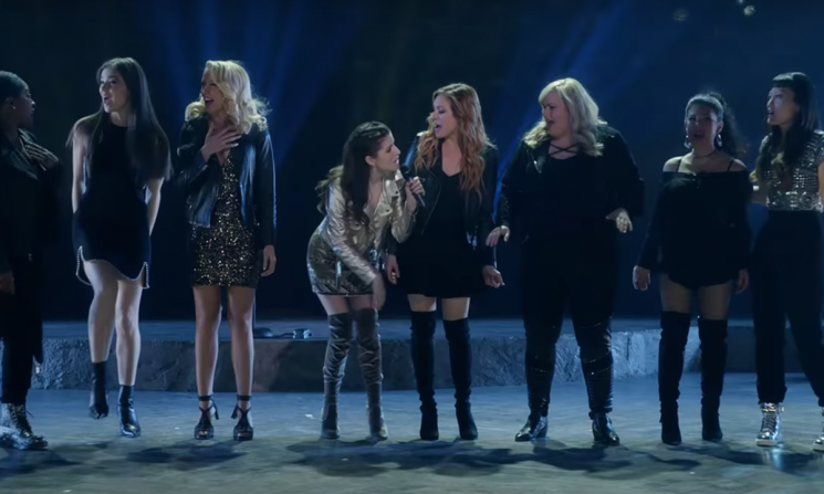 Rebel Wilson May Have Just Confirmed That 'Pitch Perfect 4' Is In The Works