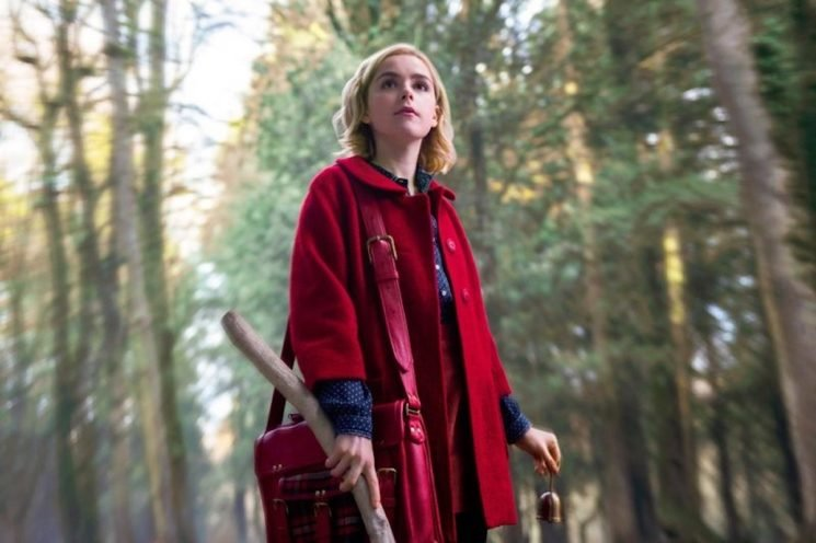 Sabrina Was Never On 'Riverdale' For This One Reason